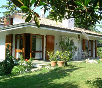 Bed and breakfast Treviso - Bed and breakfast Villa Angelina
