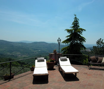 Bed and breakfast Vaglia - Bed and breakfast La Paggeria