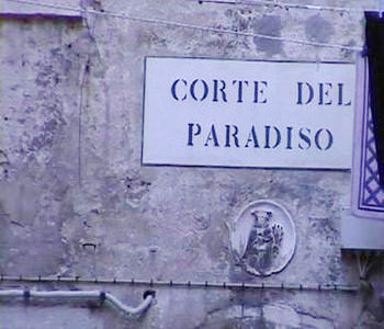 Bed and breakfast Venezia - Bed and breakfast Corte del Paradiso