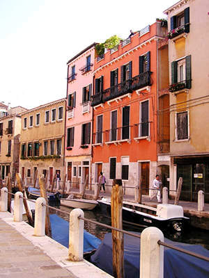 Bed and breakfast Venezia - Bed and breakfast Ca' Turelli