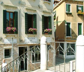 Bed and breakfast Venezia - Bed and breakfast Casanova ai Tolentini