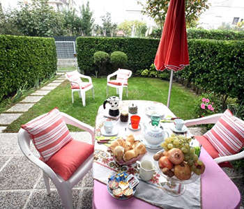 Bed and breakfast Venezia - Bed and breakfast Il Glicine Fiorito