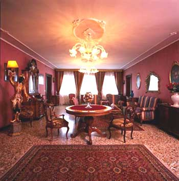 Bed and breakfast Venezia - Bed and breakfast Palazzo Duodo