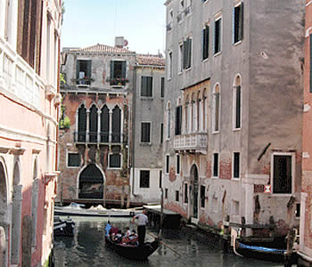 Bed and breakfast Venezia - Bed and breakfast Residenza Le Quattro Stagioni