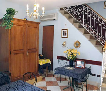 Bed and breakfast Venezia - Bed and breakfast Residenza degli Angeli