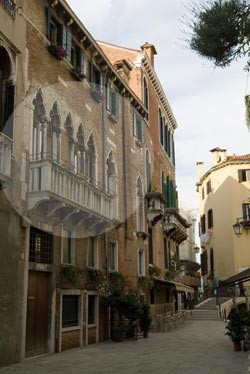 Bed and breakfast Venezia - Bed and breakfast Al Doge Beato