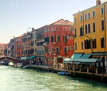 Bed and breakfast Venezia - Bed and breakfast Ai Tre Ponti