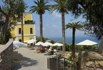 Bed and breakfast<br> stelle in Vico Equense - Bed and breakfast<br> Palazzo Torre Barbara