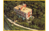 Bed and breakfast<br> 3 stelle in Vico Equense - Bed and breakfast<br> Dolcesonno Villa Eleonora 19