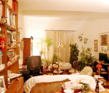 Bed and breakfast Bologna - Bed and breakfast I Portici Charming House