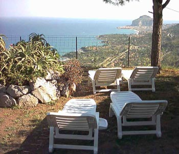 Bed and breakfast<br> stelle in Cefalù - Bed and breakfast<br> Atlantide