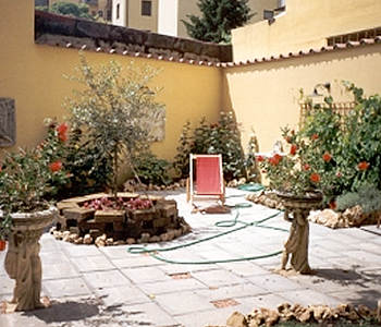 Bed and breakfast Firenze - Bed and breakfast Villino La Magnolia