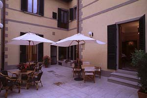 Bed and breakfast Firenze - Bed and breakfast Villino Il Magnifico