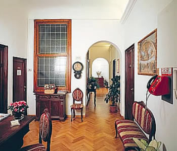 Bed and breakfast Firenze - Bed and breakfast Tourist House Liberty