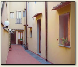 Bed and breakfast Firenze - Bed and breakfast Franchi Residence