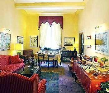 Bed and breakfast Firenze - Bed and breakfast Antica Dimora Firenze