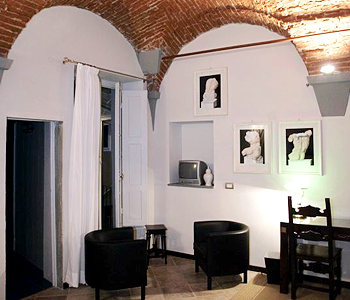 Bed and breakfast Firenze - Bed and breakfast Accademia House