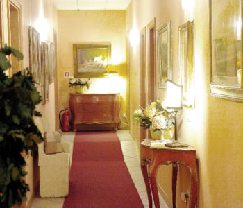 Bed and breakfast Firenze - Bed and breakfast Residenza Manzoni