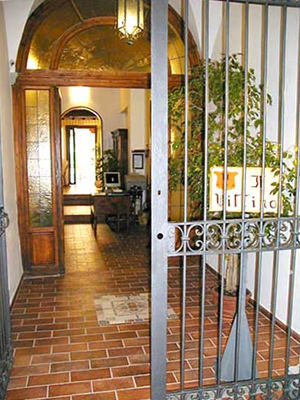 Bed and breakfast Firenze - Bed and breakfast Residenza Il Villino