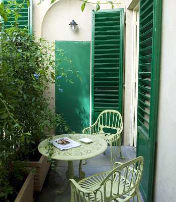 Bed and breakfast Firenze - Bed and breakfast Casa Rovai Guest House