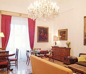 Bed and breakfast Firenze - Bed and breakfast Residenza Casanuova