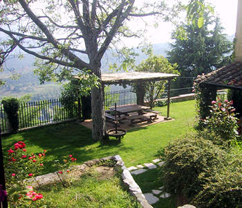 Bed and breakfast Lucca - Bed and breakfast La Cappella (B&B)