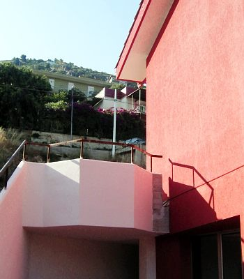 Bed and breakfast<br> 3 stelle in Monreale - Bed and breakfast<br> Casa Rossa