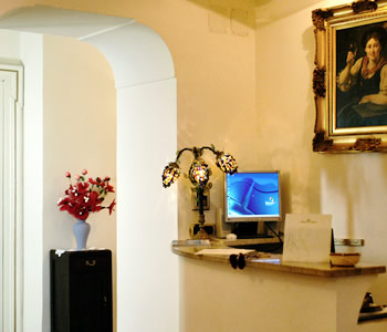 Bed and breakfast<br> stelle in Napoli - Bed and breakfast<br> Bovio Suite