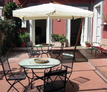 Bed and breakfast<br> stelle in Napoli - Bed and breakfast<br> Da Ceffo