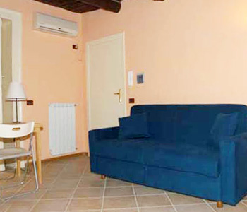 Bed and breakfast<br> stelle in Napoli - Bed and breakfast<br> Stanzulelle