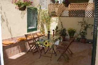 Bed and breakfast<br> stelle in Napoli - Bed and breakfast<br> B&B I Colori di Napoli