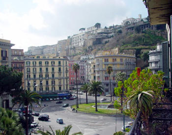 Bed and breakfast<br> stelle in Napoli - Bed and breakfast<br> Areamare