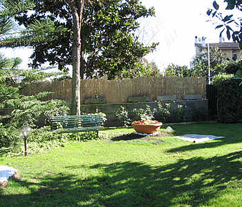 Bed and breakfast 3 stelle Roma Ostia - Bed and breakfast Villa Flaminia