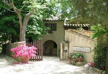Bed and breakfast San Gimignano - Bed and breakfast Casolare di Libbiano