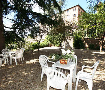 Bed and breakfast Siena - Bed and breakfast Le Camerine di Silvia