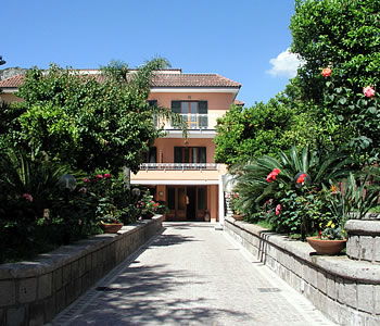 Bed and breakfast<br> stelle in Sorrento - Bed and breakfast<br> Relais Francesca