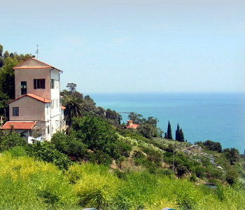 Bed and breakfast 3 stelle Ventimiglia - Bed and breakfast Casa Lorenzina Romantic