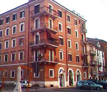 Bed and breakfast Verona - Bed and breakfast Ad Centrum